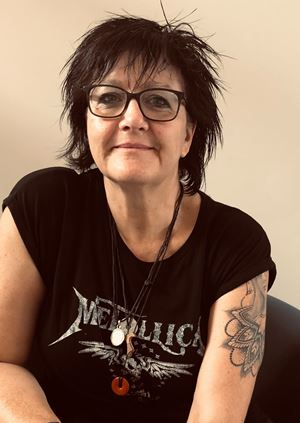 Claudia Gerbl, Kinderpflegerin Hort 1