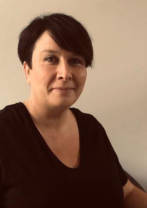 Nicole Stamborski, Kinderpflegerin Hort 1