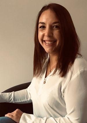 Sabrina Colella, Kinderpflegerin Krippe - Kiwis