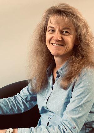 Tanja Öttl, Kinderpflegerin Krippe