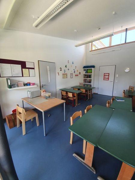 Hort 2 Hausaufgabenzimmer