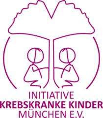 Wir unterstützen die Initiative Krebskranke Kinder München e.V.